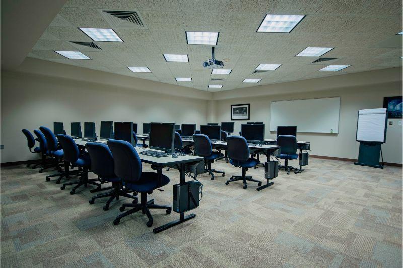 Mid-Del Technology Center 1148