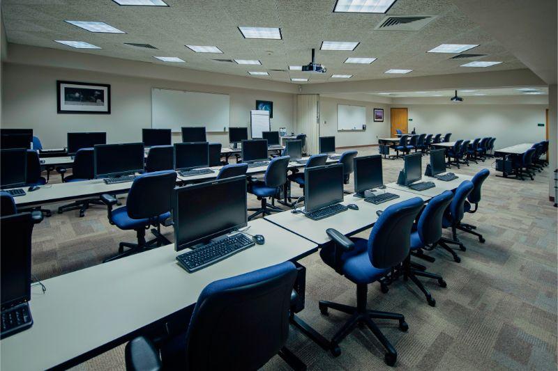 Mid-Del Technology Center 1159