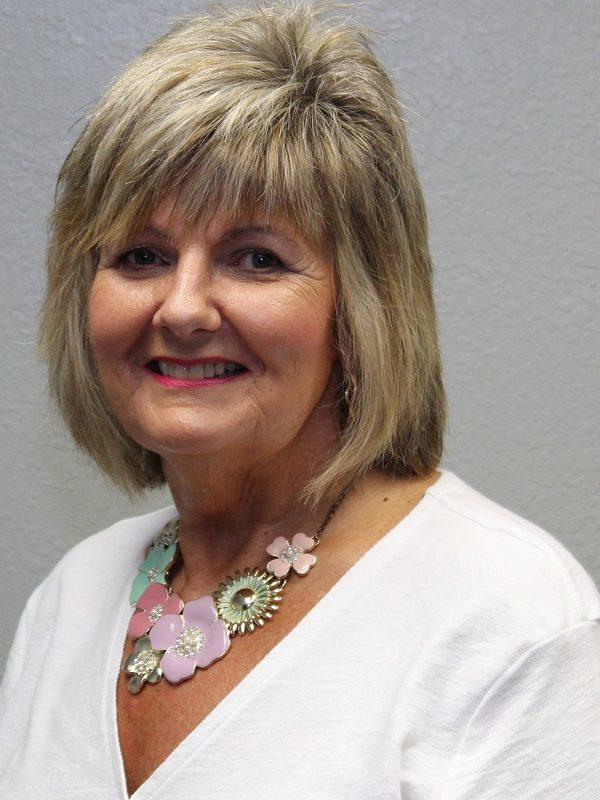 Gail Shrumm