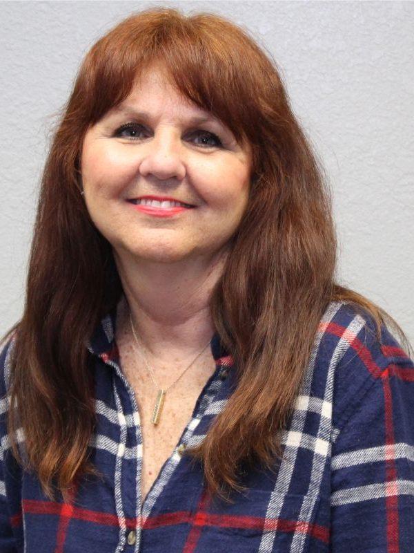 Melody Torrey