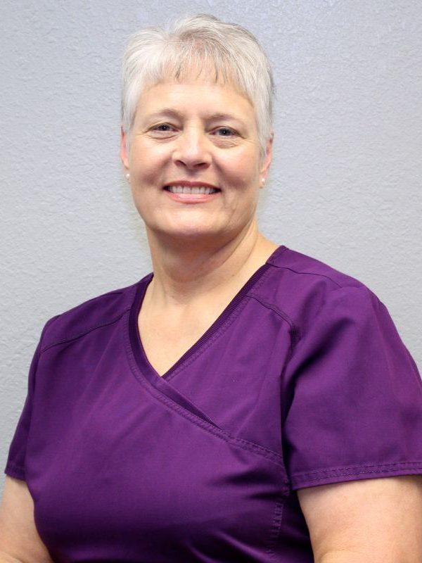 Michele Elliott
