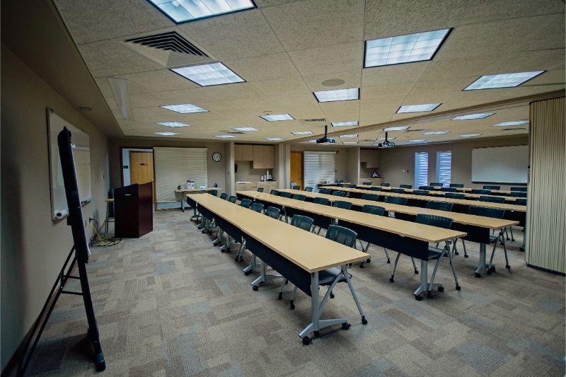 Mid-Del Technology Center 1138