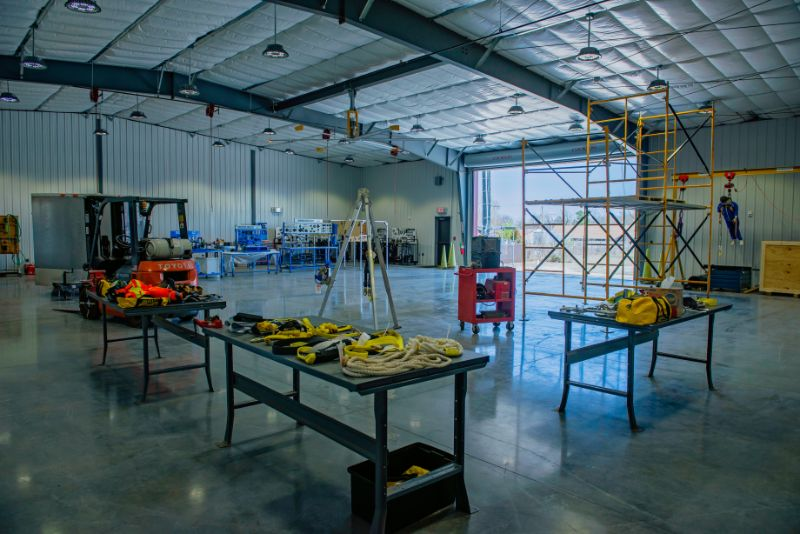 Mid-Del Technology Center 1201