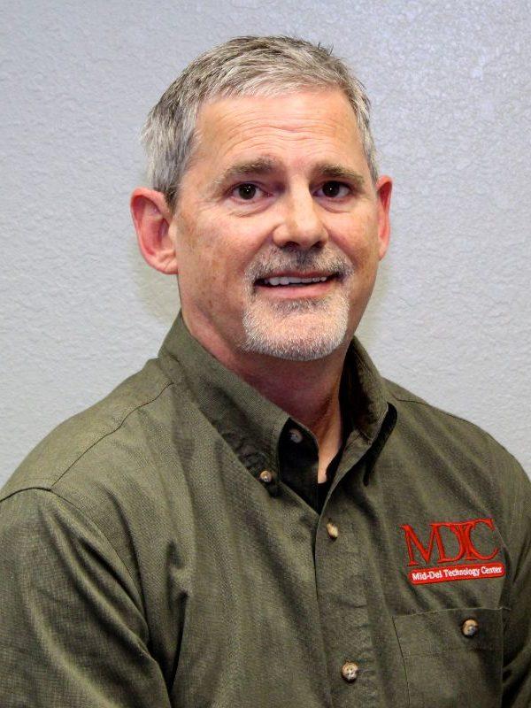 Scott Cline