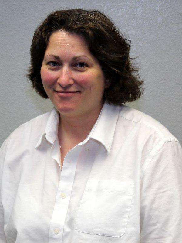 Virginia Dewey
